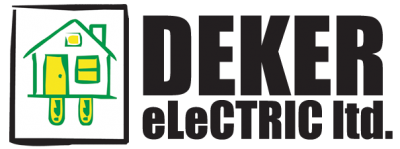 DEKER eLeCTRIC ltd.