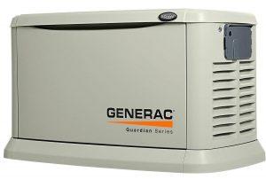 Generac Generator