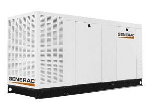 Commercial Generac generator